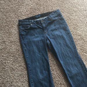 Simply Vera Vera Wang Jeans - 🍁Simply Vera Wang Size 10 Jeans🍁
